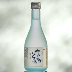 Saké Junmaishu kalte Sake Chiyonoso 14% 300ml