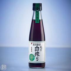 Kurano Shiroshibori Weisse Soya Sauce 200ml