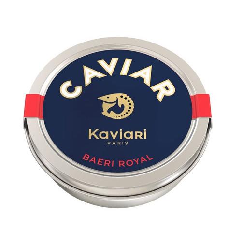 Baeri Royal (Zuchtkaviar: Italien)