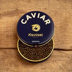 Kristal (Zuchtkaviar: China)